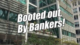 Booted out by bankers – Why you should dump Lloyds Bank now!