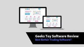 Geeks Toy Trading Software Video Review (for Betfair, Betdaq & Matchbook)