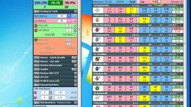 In Play Scalping
