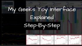 My Geeks Toy Explained Step By Step – Caan Berry