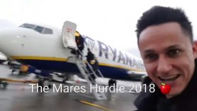 THE MARES HURDLE – APPLE'S JADE CHELTENHAM FESTIVAL 2018 PREVIEW & TIPS WITH RACINGBLOGGER ??