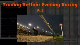 Trading Betfair: Smooth moving races – Caan Berry with Geeks Toy (2 of 2)