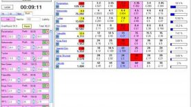 Trading on betfair with BetTrader