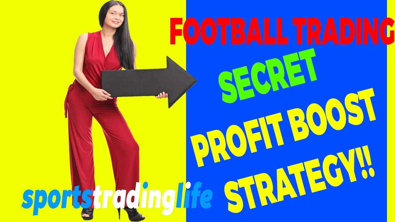 5 Betfair Trading Strategies - From Five Successful Sports Traders - Smart Sports Trader % %