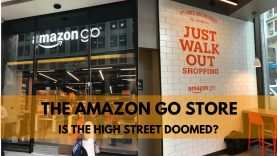 Amazon Go store review – Is the high street doomed?